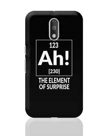 123 Ah! [230] The Element Of Surprise Moto G4 Plus Online India