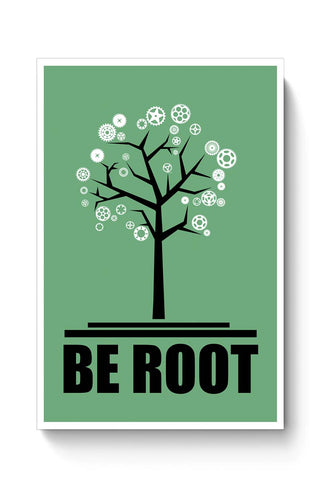 Be Root Poster Online India