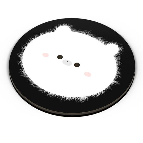 Cute Panda Face Fridge Magnet Online India