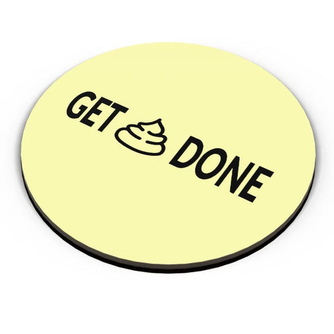 Get Done Fridge Magnet Online India