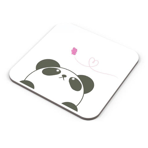Panda Watch Butterfly Coaster Online India