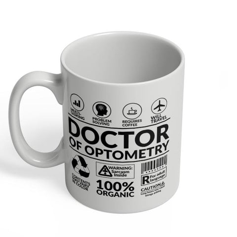 Doctor Coffee Mug Online India