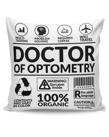 Doctor Cushion Cover Online India