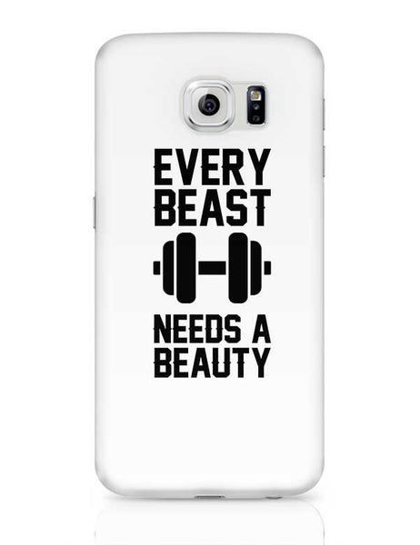 Every Beast Needs A Beauty Samsung Galaxy S6 Covers Cases Online India