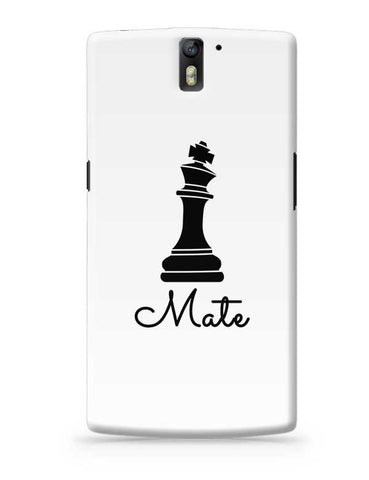 Mate OnePlus One Covers Cases Online India
