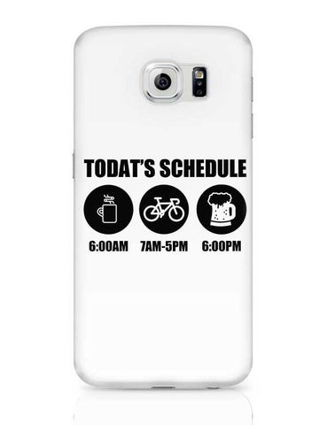 Today'S Schedule Samsung Galaxy S6 Covers Cases Online India