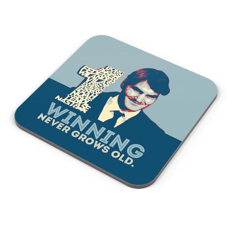 1 no winning never grows old roger federer Coaster Online India