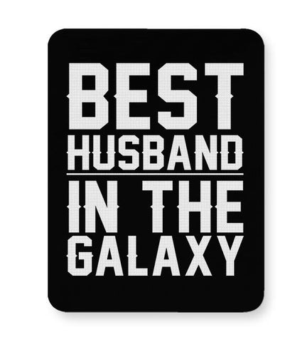 best husband in the galaxy Mousepad Online India