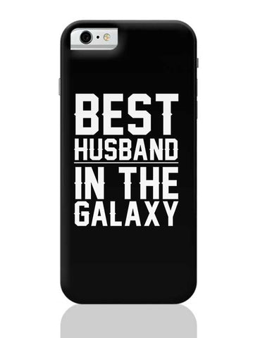 best husband in the galaxy iPhone 6 / 6S Covers Cases