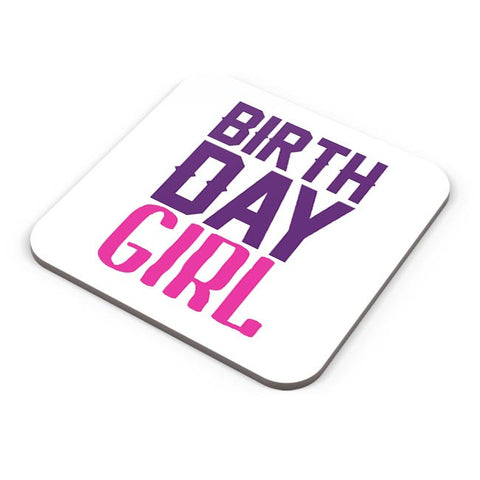 birthday girl Coaster Online India