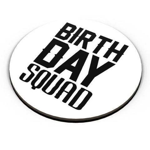 birthday squad Fridge Magnet Online India