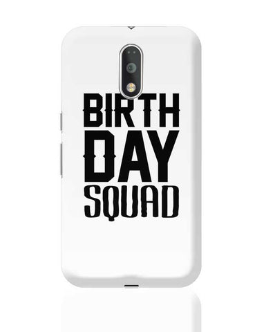birthday squad Moto G4 Plus Online India