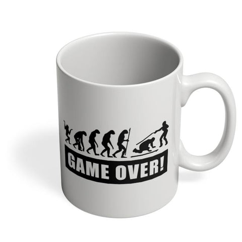 game over! Coffee Mug Online India