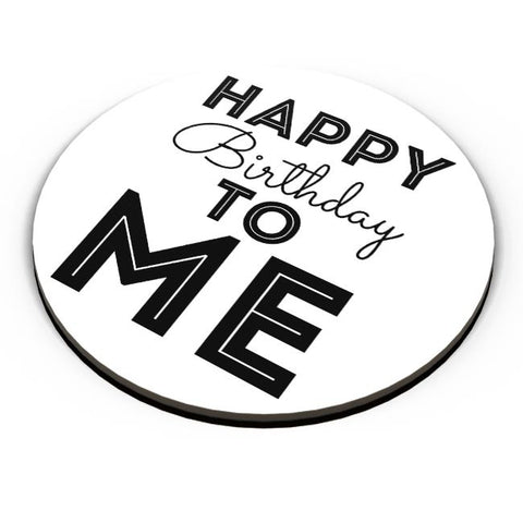happy birthday to me Fridge Magnet Online India