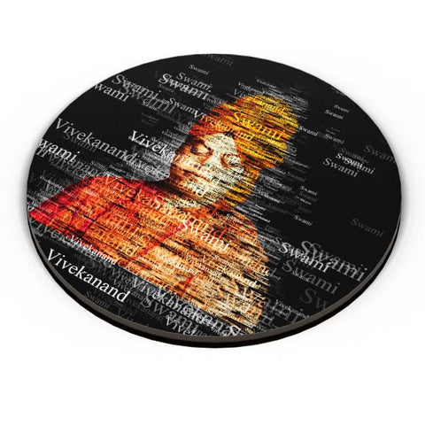 PosterGuy | Swami Vivekananda Fridge Magnet Online India by Sawariya Creatives