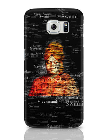 Samsung Galaxy S6 Covers | Swami Vivekananda Samsung Galaxy S6 Case Covers Online India