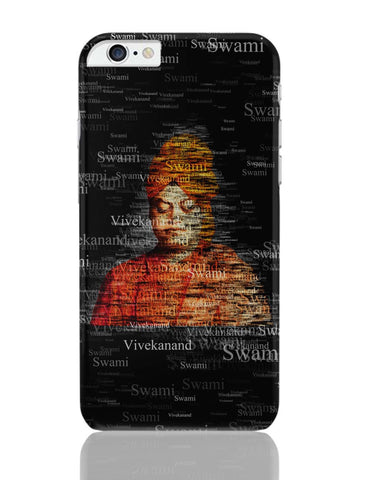 iPhone 6 Plus/iPhone 6S Plus Covers | Swami Vivekananda iPhone 6 Plus / 6S Plus Covers Online India