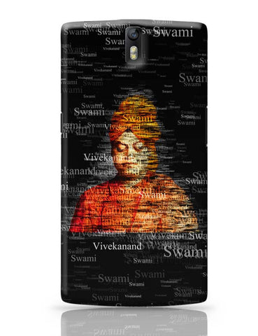 OnePlus One Covers | Swami Vivekananda OnePlus One Case Cover Online India