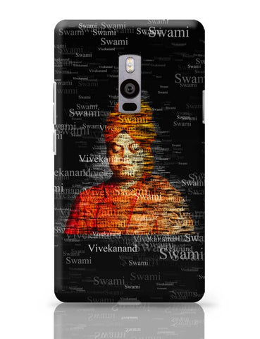 OnePlus Two Covers | Swami Vivekananda OnePlus Two Case Cover Online India