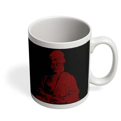 Coffee Mugs Online | Swami Vivekananda Mug Online India