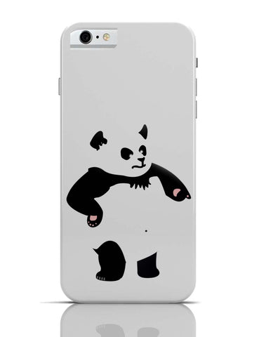 iPhone 6/6S Covers & Cases | Angry Mommy Panda iPhone 6 Case Online India