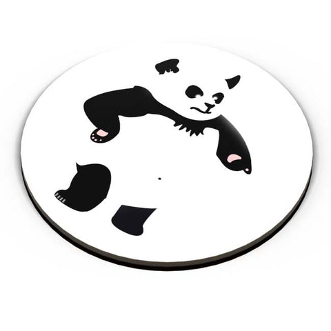 PosterGuy | Angry Mommy Panda Fridge Magnet Online India by Sawariya Creatives