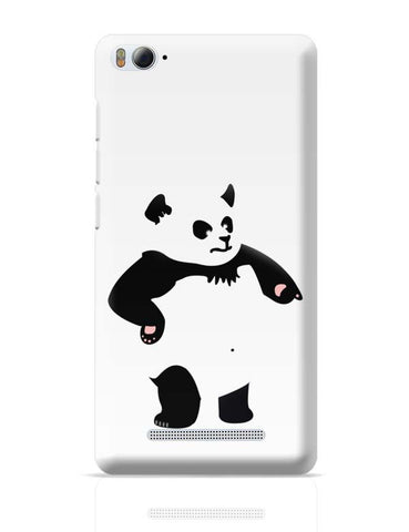Xiaomi Mi 4i Covers | Angry Mommy Panda Xiaomi Mi 4i Case Cover Online India
