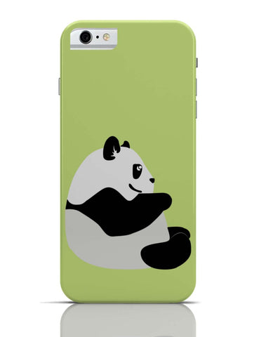 iPhone 6/6S Covers & Cases | Cute Baby Panda Minimal iPhone 6 Case Online India