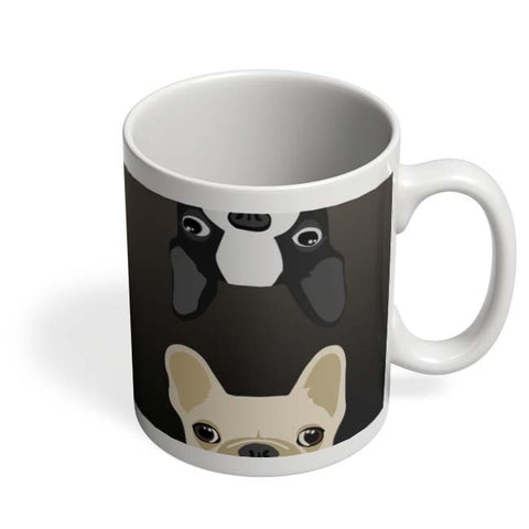 Coffee Mugs Online | Pug Coffee Mug Online India