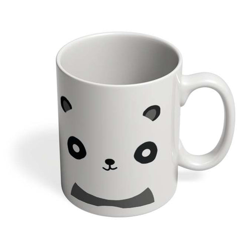 Coffee Mugs Online | Panda Bear Animal Art Illustration Mug Online India