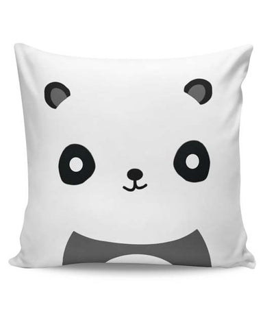PosterGuy | Panda Bear Animal Art Illustration Cushion Cover Online India