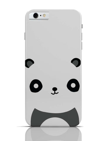 iPhone 6/6S Covers & Cases | Panda Bear Animal Art Illustration iPhone 6 Case Online India