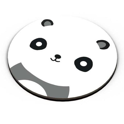 PosterGuy | Panda Bear Animal Art Illustration Fridge Magnet Online India by Sawariya Creatives