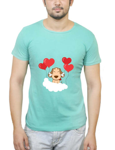 Buy Dog T-Shirts Online India | Dog T-Shirt | PosterGuy.in