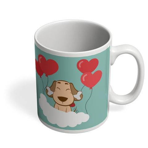 Coffee Mugs Online | Dog Coffee Mug Online India
