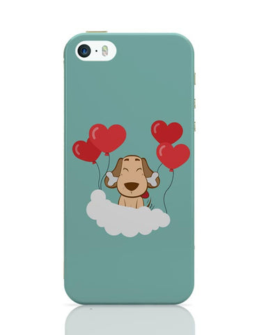iPhone 5 / 5S Cases & Covers | Dog iPhone 5 / 5S Case Cover Online India