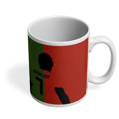 Coffee Mugs Online | No 7 Minimalist Coffee Mug Online India