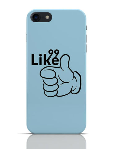 99 LIKES iPhone 7 Covers Cases Online India