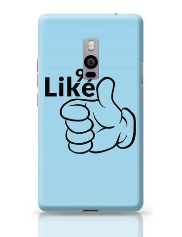 99 LIKES OnePlus Two Covers Cases Online India