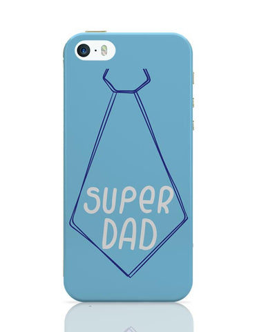 SUPER DAD iPhone Covers Cases Online India
