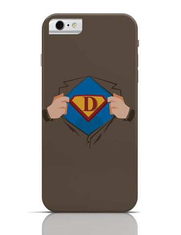 SUPER DADDY iPhone 6 6S Covers Cases Online India