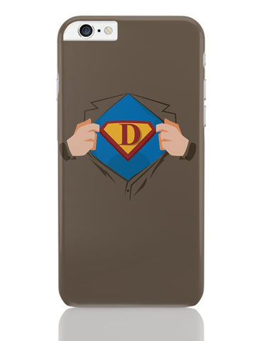 SUPER DADDY iPhone 6 Plus / 6S Plus Covers Cases Online India