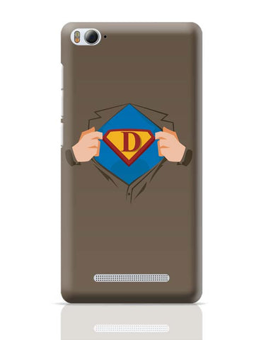 SUPER DADDY Xiaomi Mi 4i Covers Cases Online India