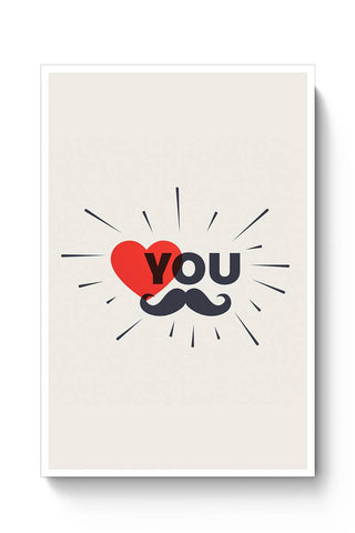 Buy Love you much wale dad Poster