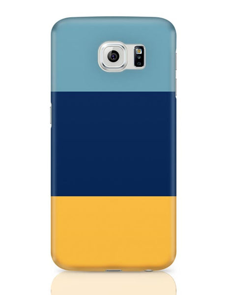 Cool Stripes Samsung Galaxy S6 Covers Cases Online India