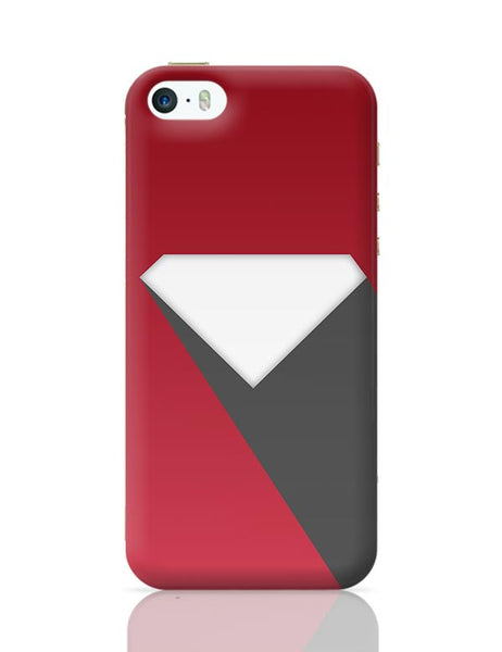 Man of Iron iPhone 5/5S Covers Cases Online India