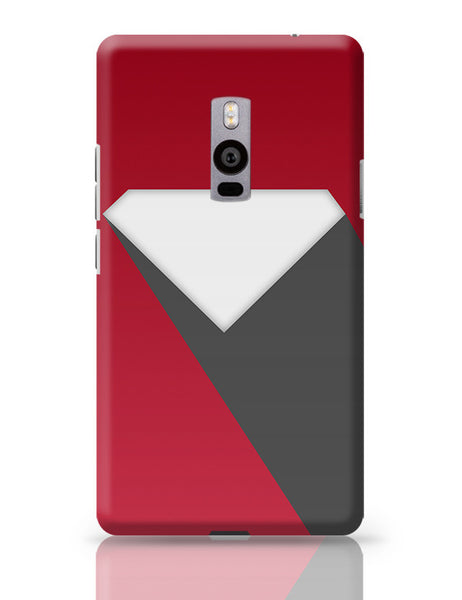 Man of Iron OnePlus Two Covers Cases Online India