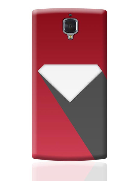 Man of Iron OnePlus 3 Covers Cases Online India