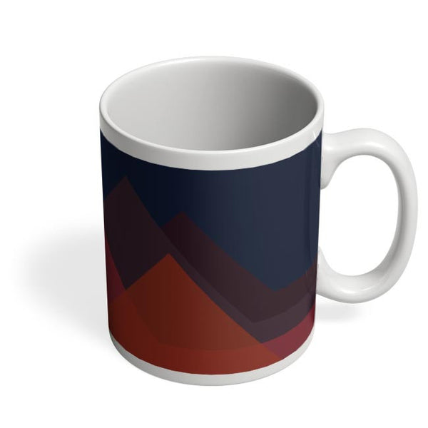 Mountains Coffee Mug Online India