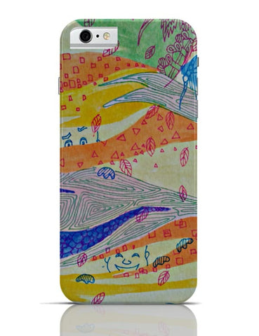 Woods iPhone 6 6S Covers Cases Online India